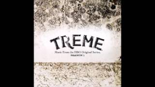 Treme Season 1 OST: At The Foot Of Canal Street