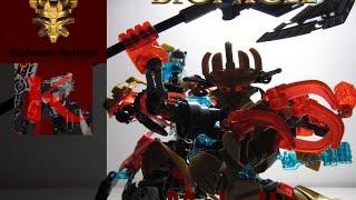 getlinkyoutube.com-Bioformer Review: Makulta