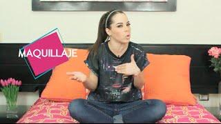 getlinkyoutube.com-Aprende a maquillarte con Arely Téllez