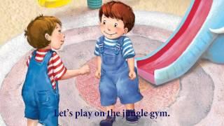On the Playground (Ani)