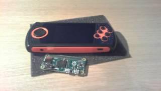 getlinkyoutube.com-Portable ArcadePi Project - Part 1