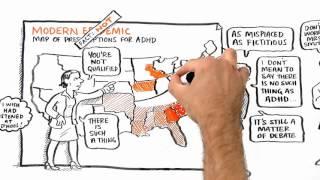 RSA ANIMATE  Changing Education Paradigms