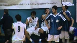 Finale Playoff Gara-1 Serie D; Gruppo Zenith Messina-Adrano, le fasi salienti
