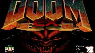 getlinkyoutube.com-Doom 64 custom map 04