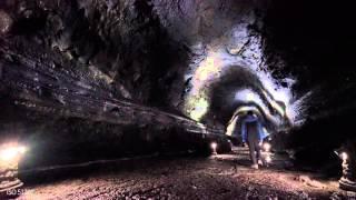 getlinkyoutube.com-Sony A7sII A7S2 Jeju Manjanggul - Lava tunnel (high ISO 4K UHD Sample)