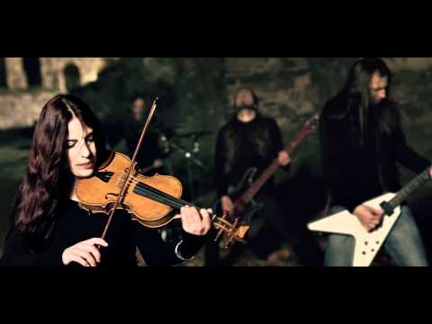 ELUVEITIE - A Rose For Epona [official video] -_1lXdLus2WI