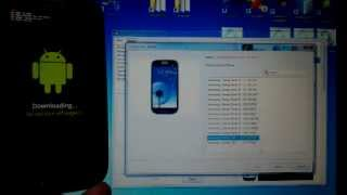 getlinkyoutube.com-How to UnBrick Samsung GalaxyS3 with 2nas Android Flash Tools