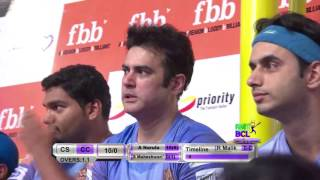 Frooti BCL Episode 22 – Chennai Swaggers vs. Chandigarh Cubs width=