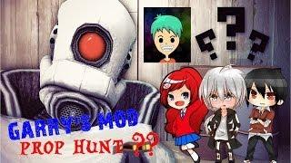 getlinkyoutube.com-Garry's Mod Prop Hunt บ้านพักคนชรา 20+ 5555