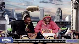 Snoop Dogg - Ggn S5 Ep #12 (when Kurupt Met Snoop Dogg)