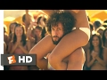 You Dont Mess With the Zohan 2008 - Introducing the Zohan Scene 110 | Movieclips
