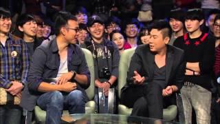 "getlinkyoutube.com-""Top Gear KOREA 3"" Ep.5: 이상민이 몰았던 최악의 차는 콜벳이다?"