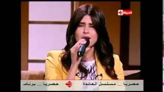 getlinkyoutube.com-Salma rachid hobi 2ih سلمى رشيد حب ايه