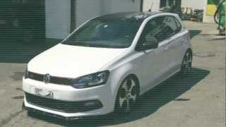 getlinkyoutube.com-VW Polo GTI 6R