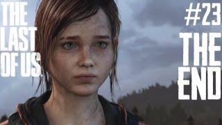 getlinkyoutube.com-The Last of Us Walkthrough #23 - تختيم ذا لاست اوف اس #23 - النهاية