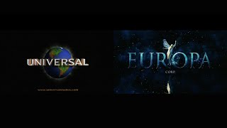 Universal/Europa Corp.