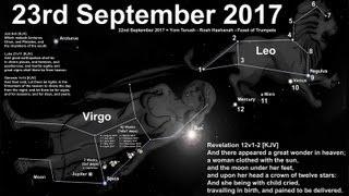 getlinkyoutube.com-23 September 2017 Sign in the Heaven [Revelation 12]