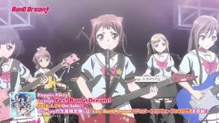 getlinkyoutube.com-BanG Dream!「Yes! BanG_Dream!」アニメーションミュージックビデオ・ショートバージョン