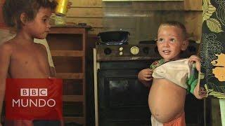 getlinkyoutube.com-La crisis del hambre en Venezuela - Documental de BBC Mundo