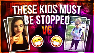 getlinkyoutube.com-THESE KIDS MUST BE STOPPED #6