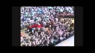 What actually happened in 2015 Mina stampede? Real Footage 1:17