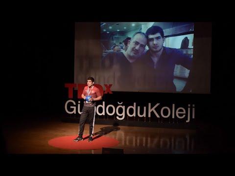 Sporda Sınırların Ötesine Yolculuk | Emir Çaygökçe | TEDxGündoğduKoleji