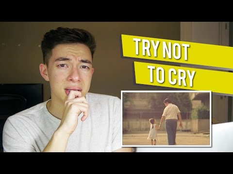 Ultimate Try Not to Cry Challenge