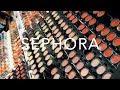 Beauty Tour: Sephora | Paris, France