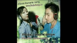 New Romantic bodo song Mwjang Mwnnaya