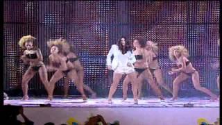Έλλη Κοκκίνου - Sex (French Version από τα Mad Video Awards 2006)