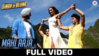 getlinkyoutube.com-Mahi Aaja - Full Video | Singh Is Bliing | Akshay Kumar & Amy Jackson
