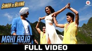 getlinkyoutube.com-Mahi Aaja - Full Video | Singh Is Bliing | Akshay Kumar & Amy Jackson