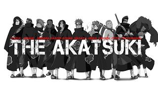 Naruto AMV「Heathens」Akatsuki