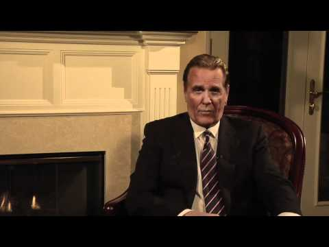 Chuck Woolery on Occupy Wall Street