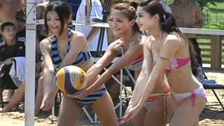2012比基尼沙灘排球賽