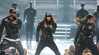getlinkyoutube.com-Janet Jackson Epic Dance Tribute at 2015 BET Awards
