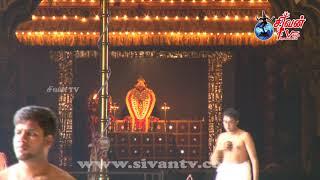 நல்லூர் ஸ்ரீ கந்தசுவாமி கோவில் 6ம் திருவிழா இரவு 11.08.2019