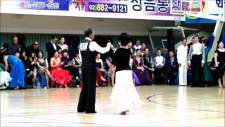 getlinkyoutube.com-21014 제5회 KLDF 회장배 생활댄스 경기대회 2