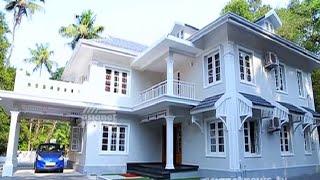 getlinkyoutube.com-2900 Sq Ft 4 BHK  Modern House Muvattupuzha | Dream Home 30 Apr 2015#dreamhome