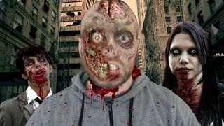 getlinkyoutube.com-10 Rules for SURVIVING THE ZOMBIE APOCALYPSE!