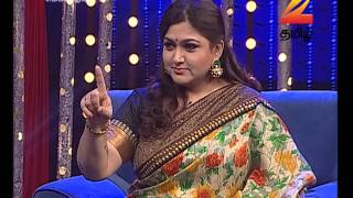 Simply Kushboo - Episode 23  - January 30, 2016 - Webisode