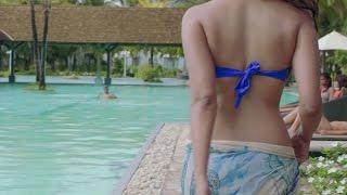 getlinkyoutube.com-Girl in bikini wants a swim