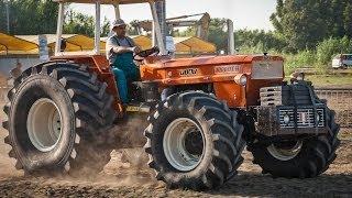 getlinkyoutube.com-Tractor Pulling Arborea