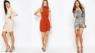 getlinkyoutube.com-20 Gorgeous Dresses Perfect for New Year's Eve Party