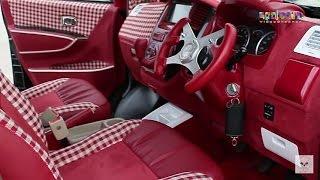 getlinkyoutube.com-Modification Daihatsu Luxio Elegance a film by NgajedoxVideoGrapher