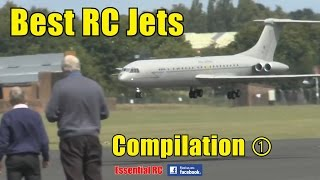 getlinkyoutube.com-① BEST RC JETS: Essential RC Compilation