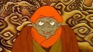 getlinkyoutube.com-The Sensualist (OVA) part 4-6 [English]