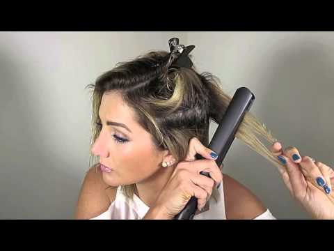 VS Sassoon Wet and Dry Hair Straightener