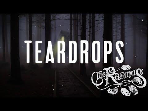 Teardrops de The Rasmus Letra y Video