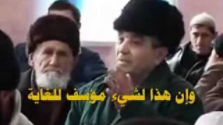 getlinkyoutube.com-حسن الخاتمة قال كلمة حق ثم لقي ربه اللهم انا نسالك حسن الخاتمة